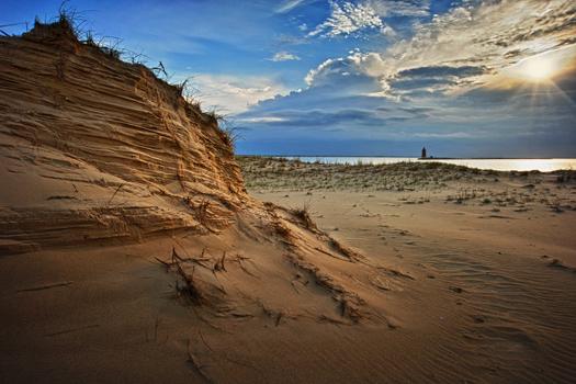 Cape Dunes Sunset 5.8.2013_6816