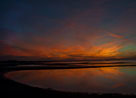 Cape Sunset 2.1.2014_2904