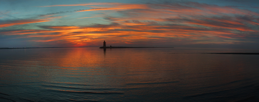 Cape Sunset_Panorama 2