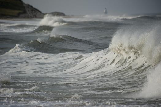 Hurricane Earl Waves 9.3