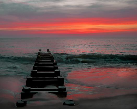 Rehoboth Sunrise 3.2.2014_3821
