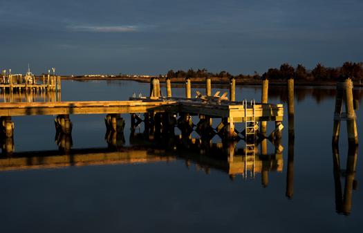 Sunrise Broadkill River 3.14.2014_4516